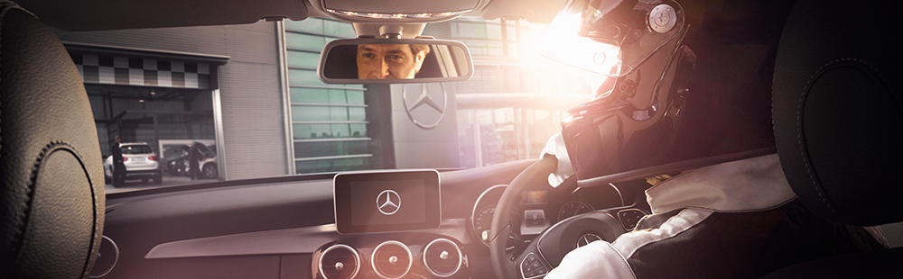 Express service at Mercedes-Benz Toowong